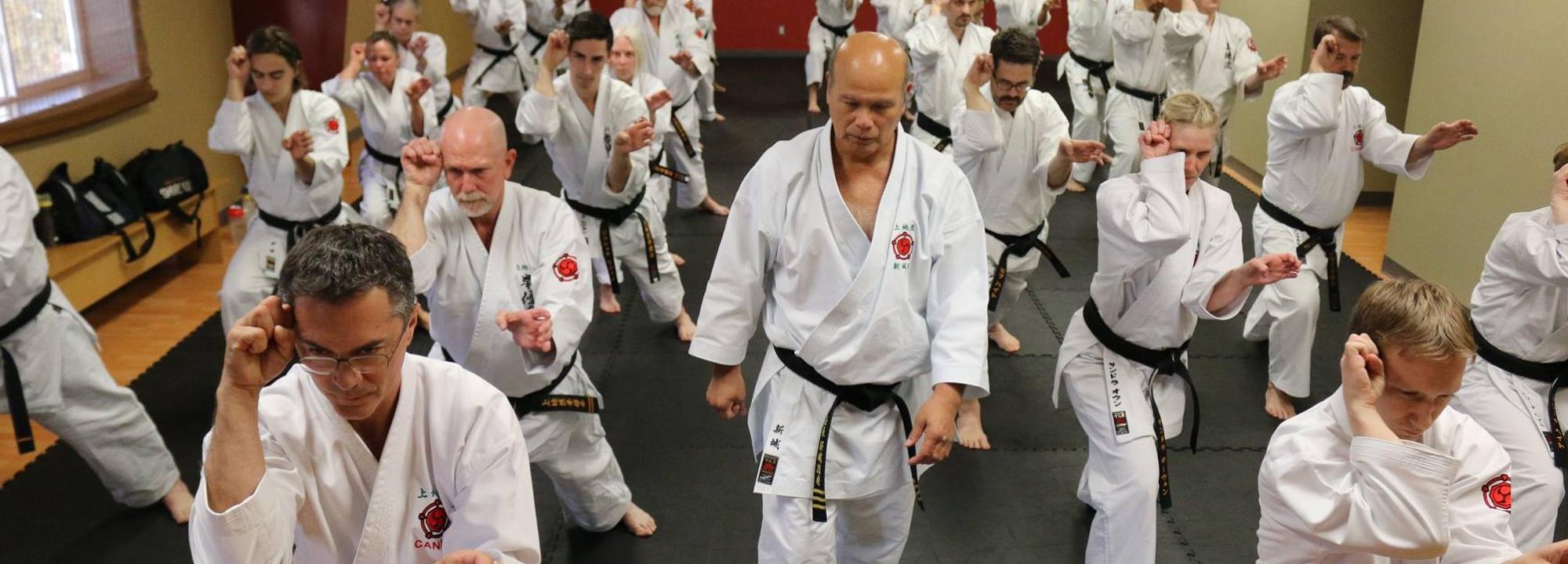 uechiryu karatedo kenyukai